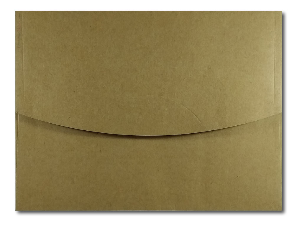 kraft zarf