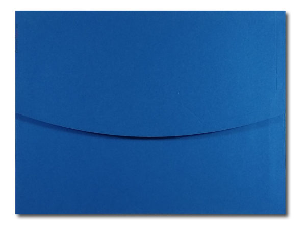 mavi zarf