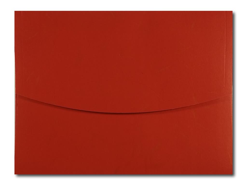 kırmızı zarf