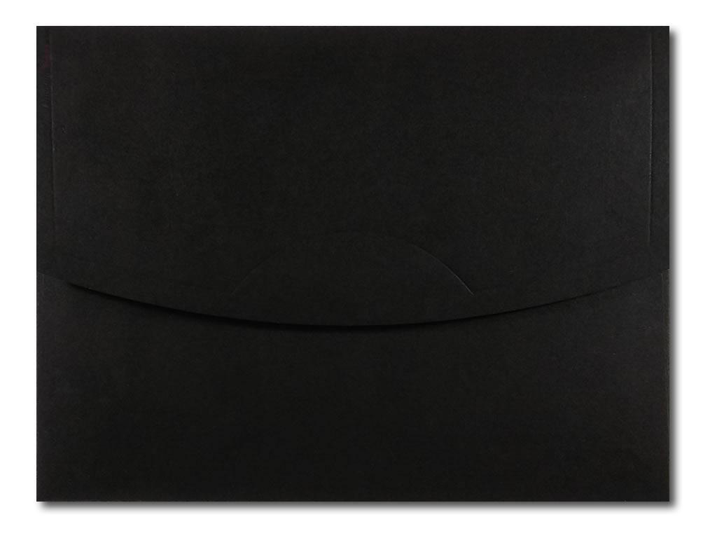 siyah zarf