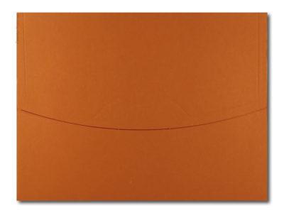 turuncu zarf