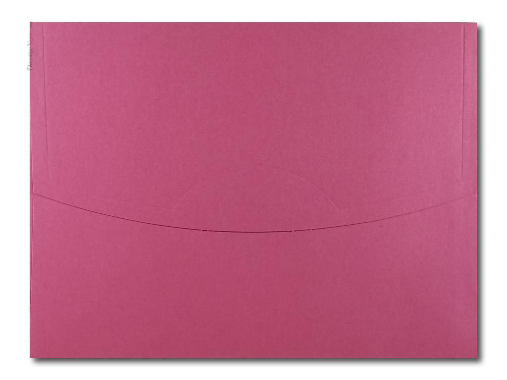pembe zarf