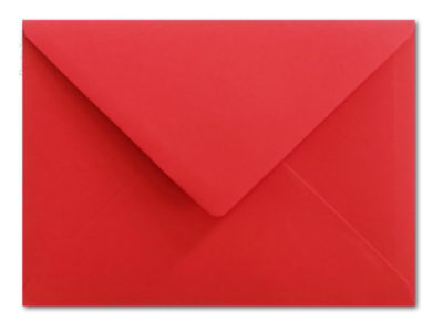 kirmizi zarf