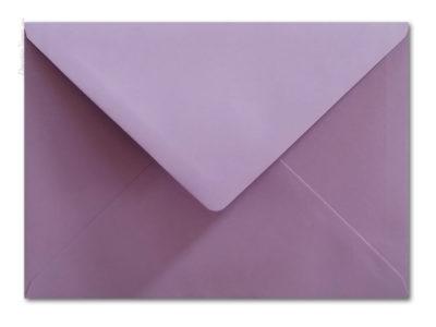 lila zarf